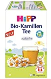 Hipp Bio Teegetränke Bio-Kamillen-Tee, 6er Pack (6 x 30 g)
