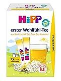 Hipp Erster Wohlfühl-Tee (zuckerfrei) 6er Pack (6 x 5,4g)
