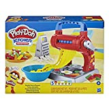 Play-Doh Kitchen Creations Super Nudelmaschine