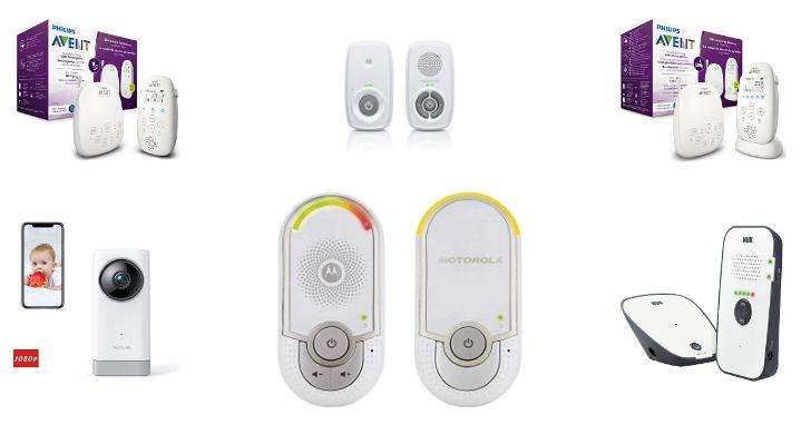 Audio Babyphone Test