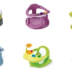 Die 7 besten Baby-Badesitze: Test, Vergleich und Ratgeber