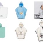 Die 7 besten Baby-Ponchos: Test, Vergleich und Ratgeber