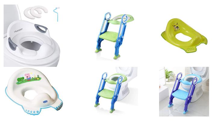 Baby Toilettensitz Test Die 9 Besten Baby Toilettensitze 2020