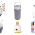 Die 8 besten Babykosterwärmer: Test, Vergleich und Ratgeber