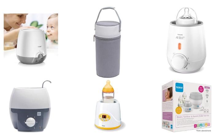 Babykosterwärmer Test