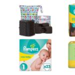Die 9 besten Babywindeln: Test, Vergleich und Ratgeber