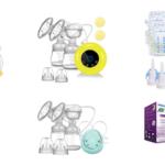 Die 7 besten Doppel-Milchpumpen: Test, Vergleich und Ratgeber