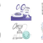 Die 10 besten elektrische Milchpumpen: Test, Vergleich und Ratgeber