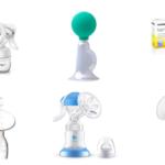 Die 10 besten Handmilchpumpen: Test, Vergleich und Ratgeber