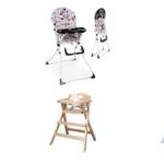 Die 9 besten Klapphochstühle: Test, Vergleich und Ratgeber