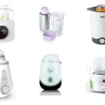 Die 7 besten Reise-Babykostwärmer: Test, Vergleich und Ratgeber