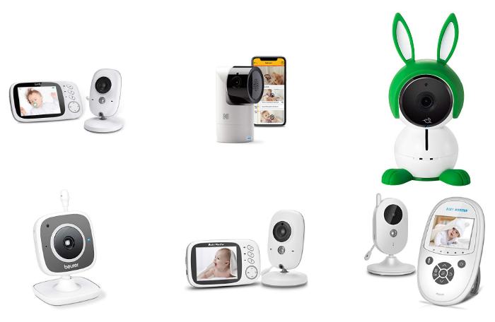 Smart-Babyphone Test