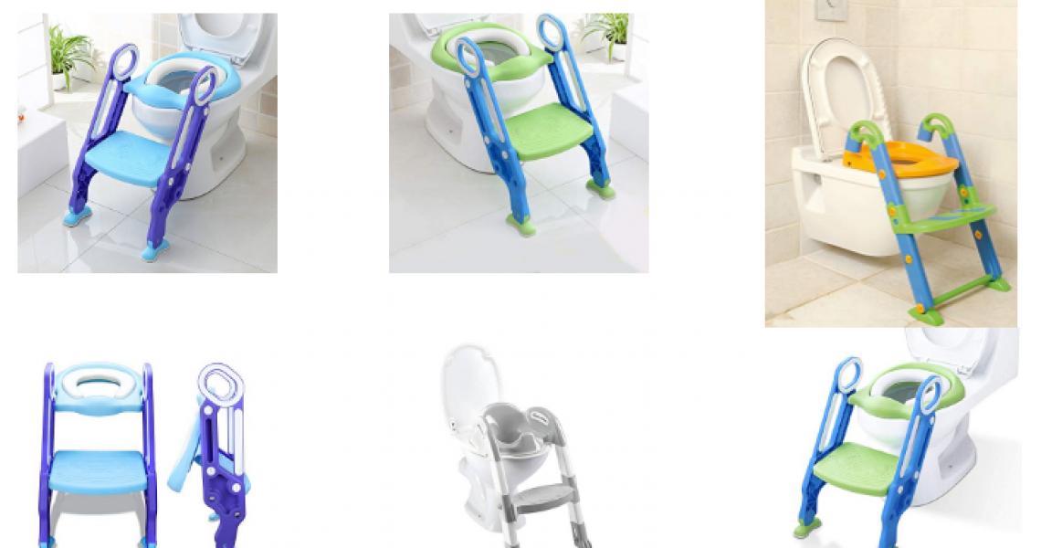 Die besten 10 Toilettentrainer